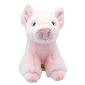 Pig Mini Wilberry Toy